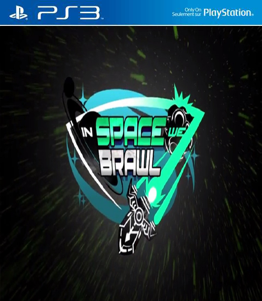 Space We Brawl PS3