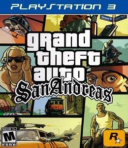GTA San Andreas {BLUS31584} {PS3} – Télécharger Jeux PS3/PS4